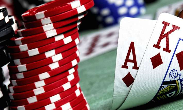 comment compter carte blackjack
