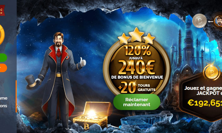 avis casino montecryptos